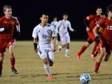 Soccer: Franklinton vs Carrboro (Nov. 8, 2014)