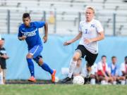 Boys Soccer: Athens Drive vs. Panther Creek (Sept. 9, 2015)