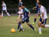 Boys Soccer: Leesville Road vs. Millbrook (Sept. 30, 2015)