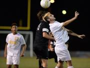 Soccer: Middle Creek vs. Apex (Nov. 6, 2015)