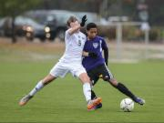 Boys Soccer: Broughton vs. Leesville Road (Nov. 9, 2015)