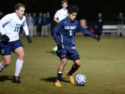 Boys Soccer: Lee County vs. Weddington (Nov. 21, 2015)