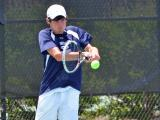 Tennis: 1A Men's Dual State Championship (May 16, 2015)