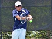 Boys Tennis: 1-A Dual Team Championships (May 16, 2015)