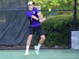 Tennis: 2A Men's Dual State Championship (May 16, 2015)