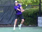 Boys Tennis: 2-A Dual Team Championships (May 16, 2015)