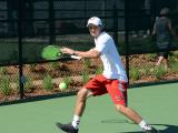 Tennis: 4A Individual & Doubles Championships (May 14, 2016)