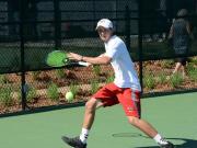 4-A Individual Boys' Tennis Championships (May 14, 2016)
