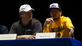 Millbrook National Signing Day 2016 (Feb. 3, 2016)