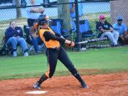 Softball: Fuquay-Varina vs. Panther Creek (May 16, 2014)