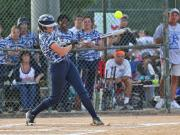 Softball: C.B. Aycock vs. Sun Valley, Game 1 (June 6, 2014)