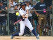 Softball: Cape Fear vs. Alexander Central, Game 2 (June 7, 2014)