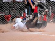 Softball: Jordan-Matthews vs. East Rutherford, Game 3 (June 7, 2014)