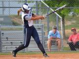 Softball: New Bern vs Heritage (May 12, 2015)