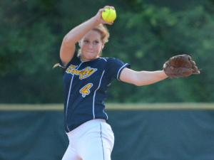 Softball: D.H. Conley vs Apex (May, 28, 2015)