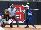 Softball: South Granville vs. Forbush (June 5, 2015)