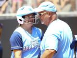 Softball: South Granville vs. Forbush (June 6, 2015)