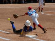 Softball: Princeton vs. North Stanly (June 4, 2016)