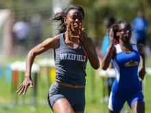 2013 Wake County Track & Field Championship