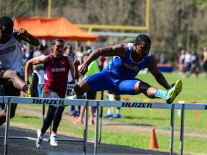 Wake County Track & Field Championships - Nyheim Hines