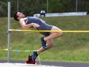 2015 Wake County Track & Field Championships (Apr. 11, 2015)