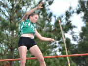 Track & Field: Final day of 2015 SWAC track championships (Apr. 22, 2015)