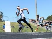 Wake County Track & Field Championships (Apr. 9, 2016)