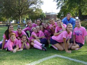 SMS Varsity Field Hockey