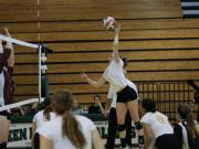 Volleyball: Apex vs. Green Hope (Oct. 21, 2014)
