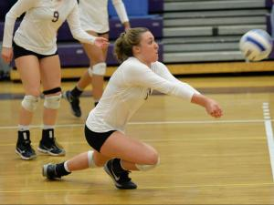Volleyball: Leesville Rd. vs Broughton (Oct. 29, 2015)