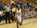 Girls Basketball: Broughton vs. Wakefield (Jan. 18, 2013)