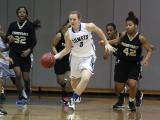 Girls Basketball: Knightdale vs. Clayton (Jan. 18, 2013)