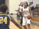 Girls Basketball: Northern Durham vs. Jordan (Jan. 29, 2013)