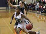 Girls Basketball: Clayton vs. Southeast Raleigh (Feb. 1, 2013)