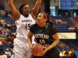 Girls Basketball: Millbrook vs. Southeast Raleigh (Mar. 9, 2013)