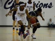 Girls Basketball: Northern Durham vs. Hillside (Jan. 17, 2014)