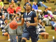 Girls Basketball: Hillside 74, Northern Durham 45 (Feb. 7, 2014)