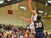 Boys Basketball: Northern Durham vs Hillside (Feb. 7, 2014)