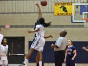 Girls Basketball: Jordan vs. Southeast Raleigh (Feb. 26, 2014)