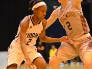 Girls Basketball: Riverside vs. Rosewood (March 8, 2014)