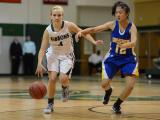 Girls Basketball: Cardinal Gibbons vs. Cary Academy (Nov. 19, 20