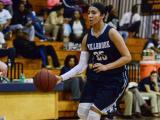 Girls Basketball: Millbrook vs. Leesville Road (Jan. 21, 2015)