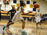 Girls Basketball: Riverside vs. Northern Durham (Jan. 27, 2015)