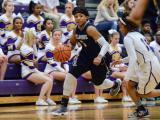 Girls Basketball: Millbrook vs. Broughton (Jan. 30, 2015)