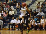 Girls Basketball: Southeast Raleigh vs. Knightdale (Feb. 3, 2015)