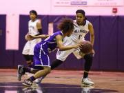 Girls Basketball: Broughton vs. Millbrook (Mar. 2, 2015)