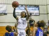 Girls Basketball: East Wake vs. Southeast Raleigh (Mar. 2, 2015)