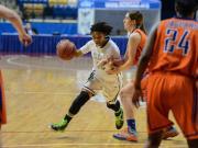Girls Basketball: Athens Drive vs. Southeast Raleigh (Mar. 6, 2015)