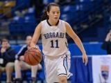 Girls Basketball: Broughton vs. Hoggard (Mar. 6, 2015)