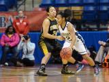 Girls Basketball: Chapel Hill vs. Eastern Wayne (Mar. 6, 2015)